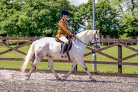 Class 22 NPS Peasedown Stud M&M Intermediate Ridden Gallery (2 of 27)