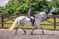 Class 22 NPS Peasedown Stud M&M Intermediate Ridden Gallery (5 of 27)