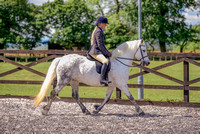Class 22 NPS Peasedown Stud M&M Intermediate Ridden Gallery (6 of 27)