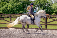 Class 22 NPS Peasedown Stud M&M Intermediate Ridden Gallery (7 of 27)