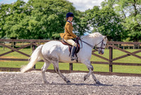 Class 22 NPS Peasedown Stud M&M Intermediate Ridden Gallery (10 of 27)