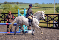 Class 22 NPS Peasedown Stud M&M Intermediate Ridden Gallery (11 of 27)