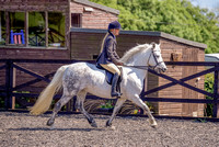 Class 22 NPS Peasedown Stud M&M Intermediate Ridden Gallery (18 of 27)