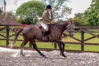 Class 24 Ridden Part Bred & over - Height Connemara, Stallion, Mare or Gelding (13 of 30)